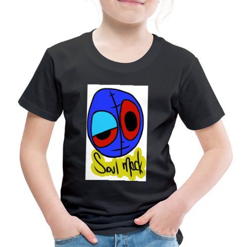 Sin motivo - Camiseta premium niño