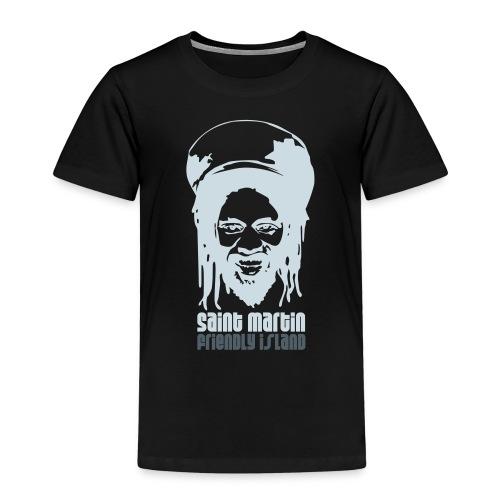 Rasta man - T-shirt Premium Enfant