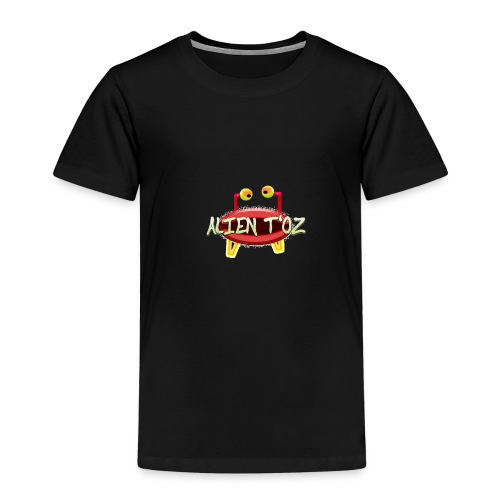 Alien T'oz - T-shirt Premium Enfant
