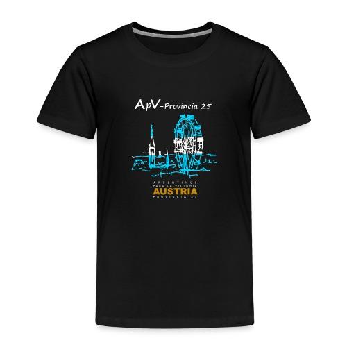 austria png - Camiseta premium niño