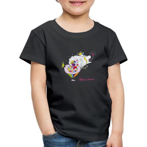 Mimi Corasol - T-shirt Premium Enfant