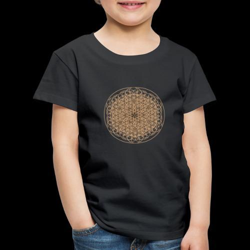 lebensblume-fc9 - Kinder Premium T-Shirt