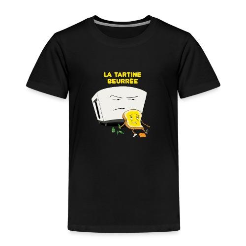 Tartine beurée - T-shirt Premium Enfant