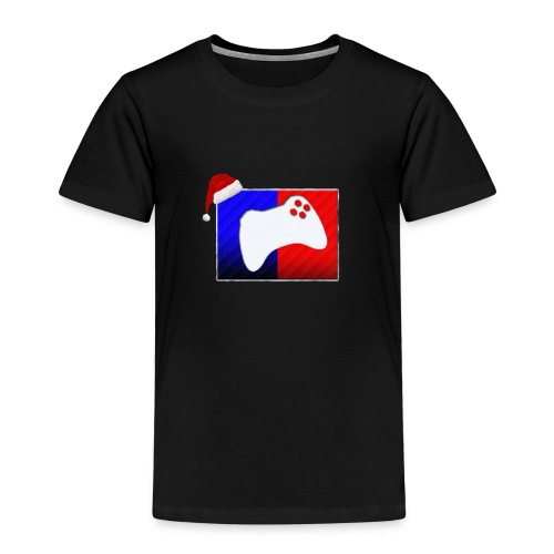 XboxgamerZ Kerst Shirt LIMITED EDITON (21/01) - Kinderen Premium T-shirt
