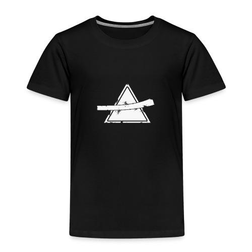 Ace Logo T-Shirt - Kids' Premium T-Shirt