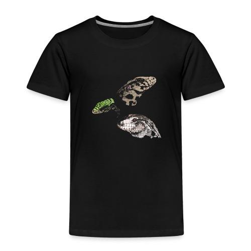 tegu - Maglietta Premium per bambini