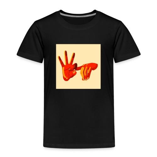 Fuck you - T-shirt Premium Enfant