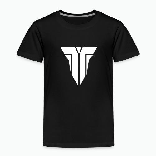 logo teppix shop copy PNG - Kinderen Premium T-shirt