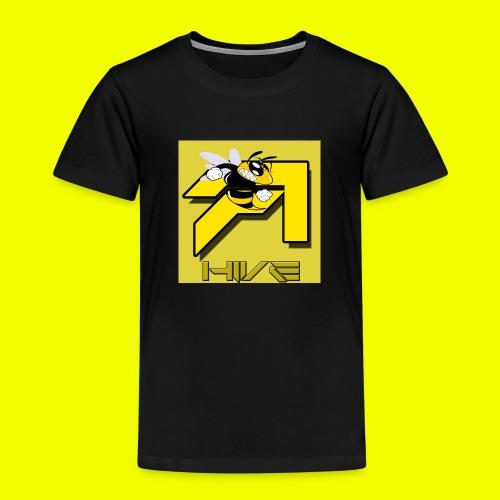 HVIE LOGO - Kids' Premium T-Shirt