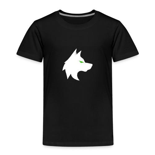 wolf png - Kids' Premium T-Shirt