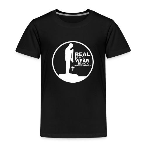 Chimney Sweeper - Premium-T-shirt barn