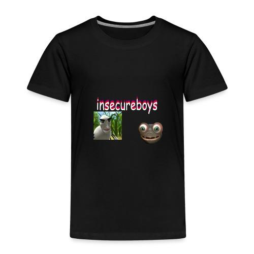 INSECUREBOYS - Kids' Premium T-Shirt