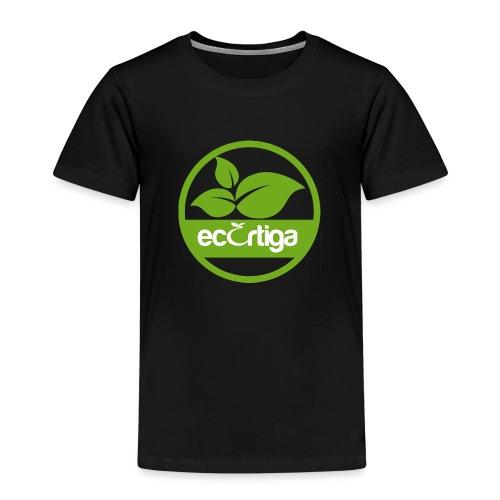 ecortiga 1 - Camiseta premium niño