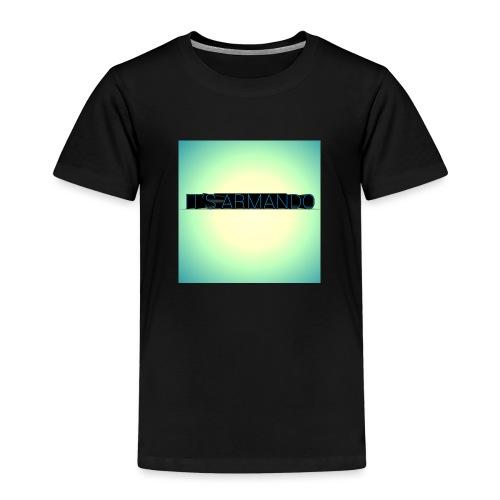 ITS ARMANDO design - Kids' Premium T-Shirt