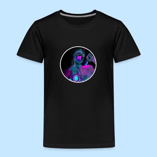 Neon Genji - Kids' Premium T-Shirt
