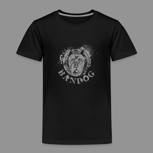 Bandog - Kids' Premium T-Shirt