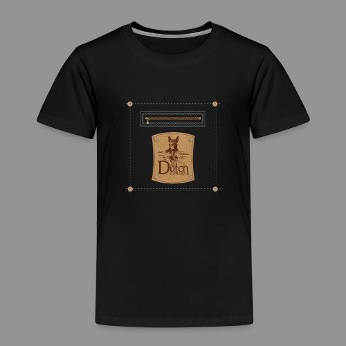 Dutch Shepherd Dog - Kids' Premium T-Shirt