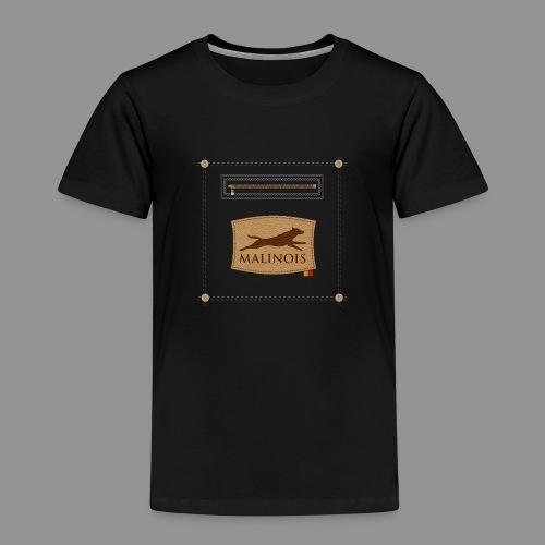 Belgian shepherd Malinois - Kids' Premium T-Shirt