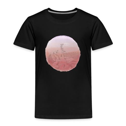 Kill The Dragon - T-shirt Premium Enfant