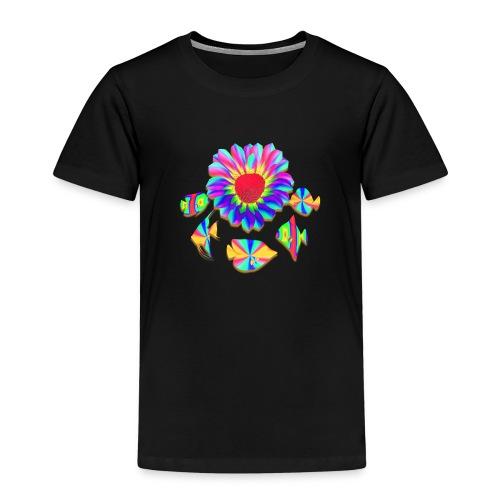 Summer - Camiseta premium niño