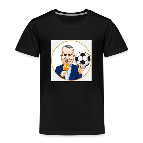 sierd4 - Kinderen Premium T-shirt