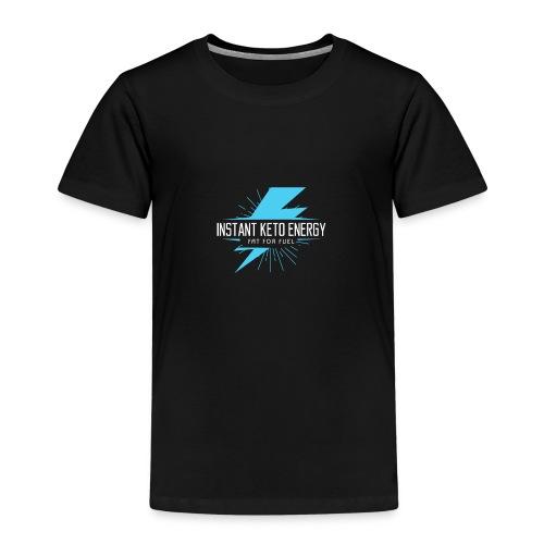 KETONES - Instant Energy Tasse - Kinder Premium T-Shirt