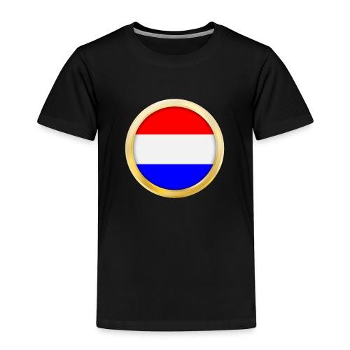 Netherlands - Kinder Premium T-Shirt