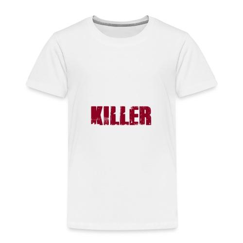 Serial Killer - Kinder Premium T-Shirt