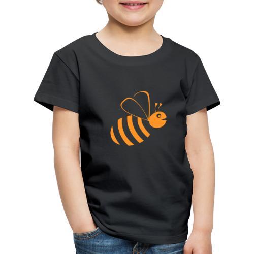 Abeille ABC-Applications - T-shirt Premium Enfant