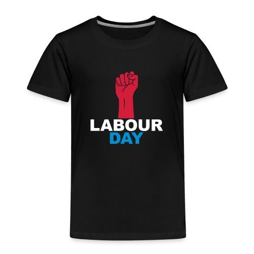 Labour day - Kids' Premium T-Shirt