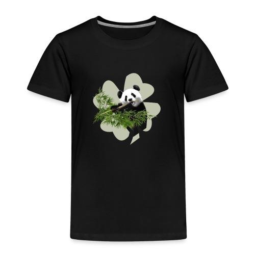 My lucky Panda - T-shirt Premium Enfant
