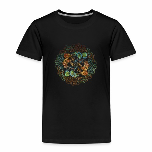 Tiere - Kinder Premium T-Shirt