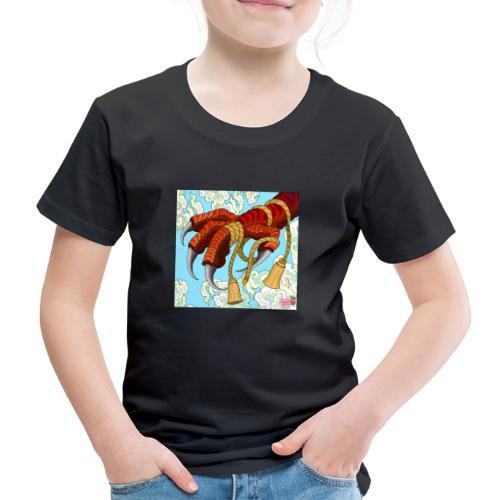 klo - Børne premium T-shirt