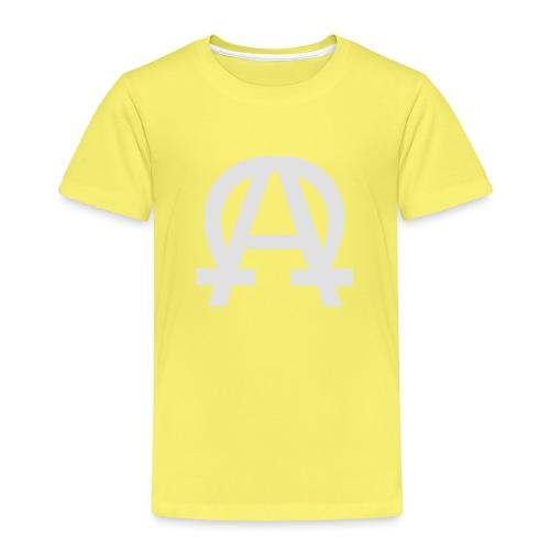 alpha-oméga - T-shirt Premium Enfant