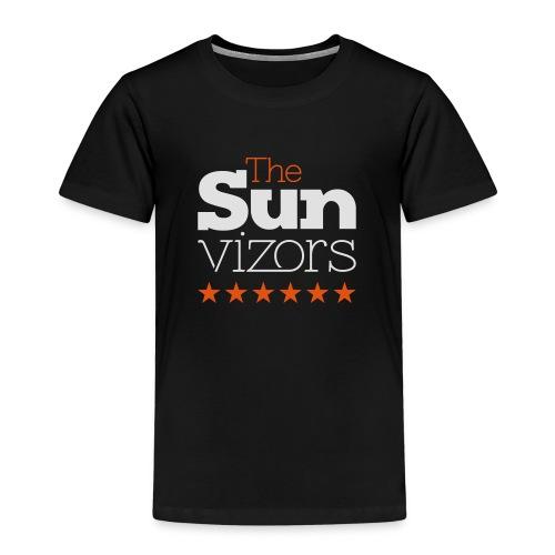 Marquage logo_TheSunvizors - T-shirt Premium Enfant