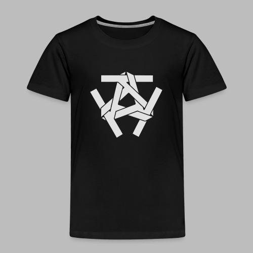 KKK-Logo-vektor - Kinder Premium T-Shirt