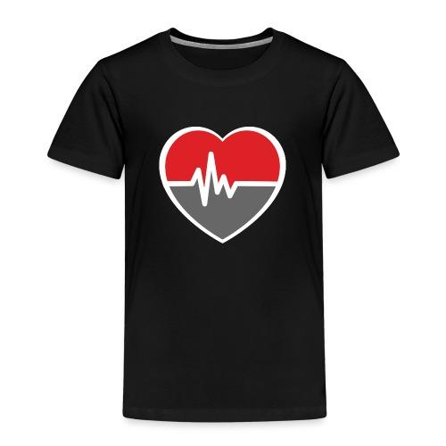 RaveHeart - Flowjob - Kids' Premium T-Shirt
