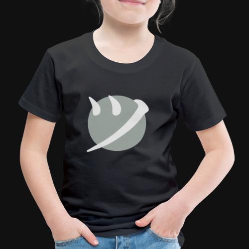 Modern Smile - Kinder Premium T-Shirt