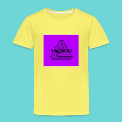 2018 logo - Kids' Premium T-Shirt