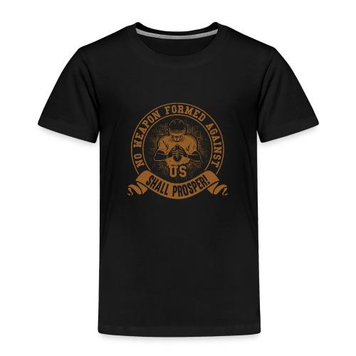 American Football - Kinder Premium T-Shirt