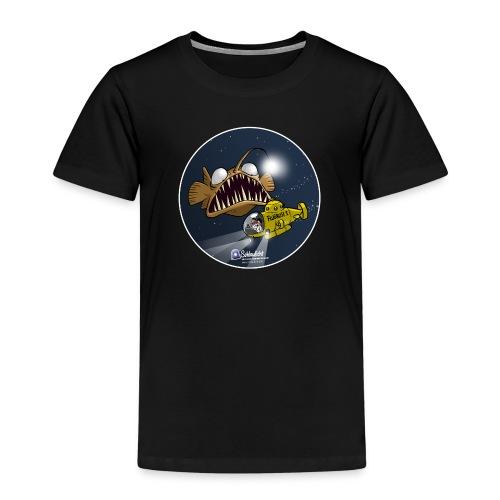 Tiefsee - Kinder Premium T-Shirt