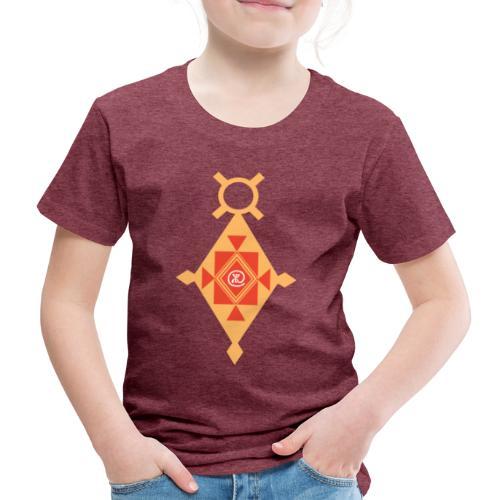 Etoile Croix du Sud Berbère - T-shirt Premium Enfant
