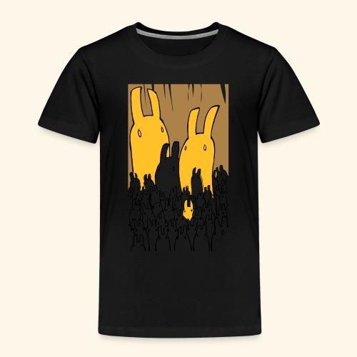 LittleBunnies - T-shirt Premium Enfant