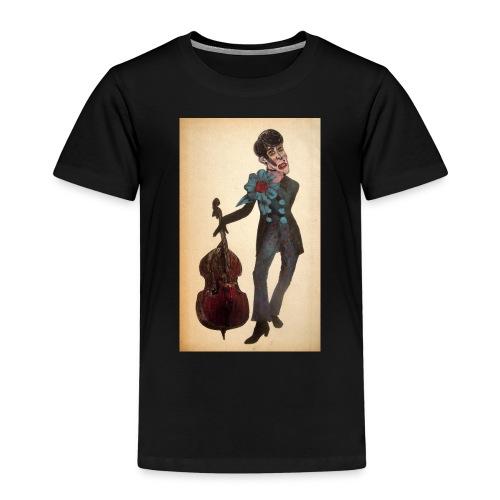 Violoncello - Maglietta Premium per bambini