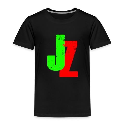 JZ-Merch - Kinder Premium T-Shirt