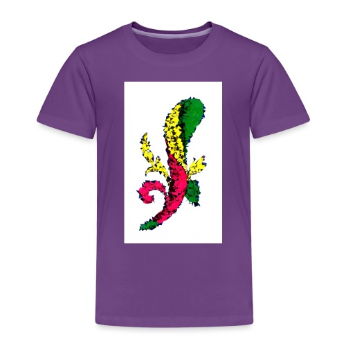 Asso bastoni - Maglietta Premium per bambini