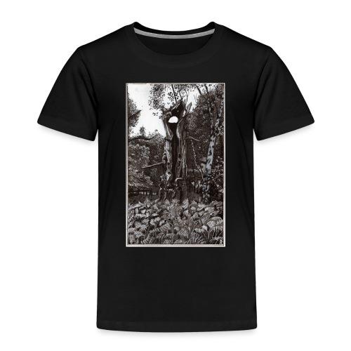 ryhope#30 - Kids' Premium T-Shirt