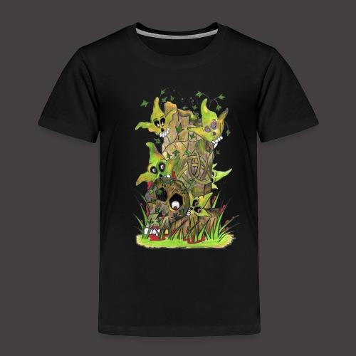 Ivy Death - T-shirt Premium Enfant
