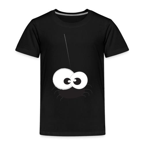 Wietse de spin - MoCards - Kinderen Premium T-shirt