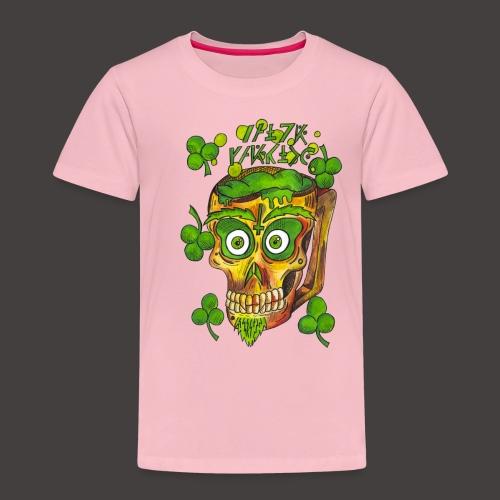 St Patrick - T-shirt Premium Enfant